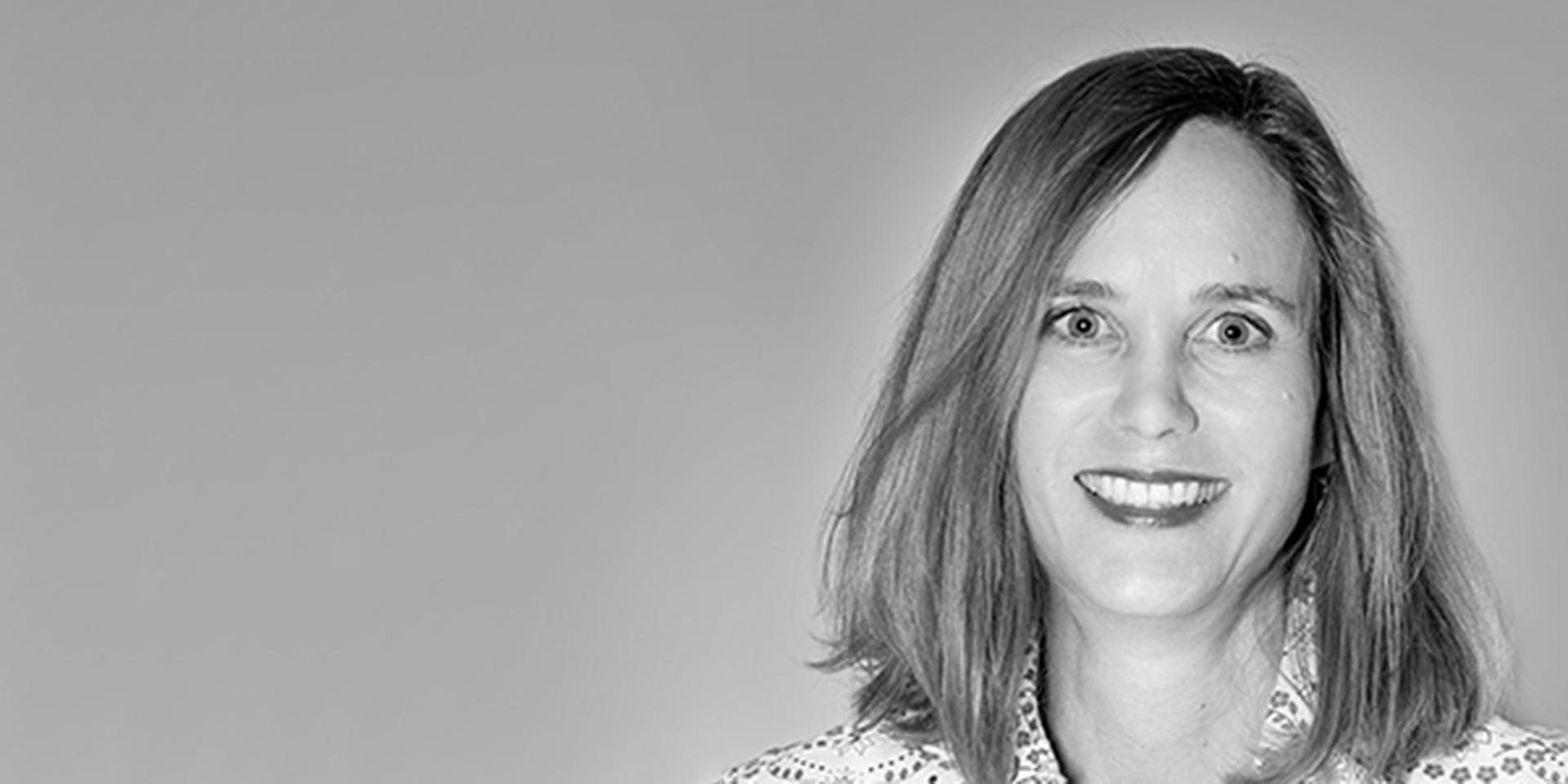 Iris Bischhausen, Fachfrau Human Resources